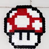 Mario 64 Mushroom