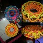 Mini Slinky Cuffs