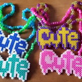 Dripping Cute Necklaces