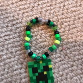 Minecraft Creeper Single