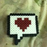 Talk Box Heart