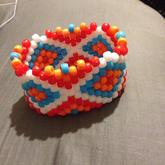 Another Tribal Band Cuff