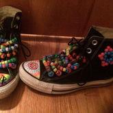 Kandi Shoes