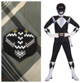 Black Ranger Mask