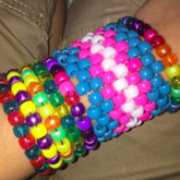 Trans Cuff And Assorted Braceletz