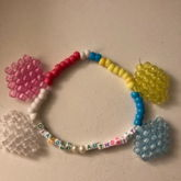 Steven Universe Themed Necklace