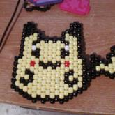 Front Of Pikachu Pouch