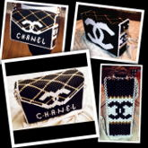 My Chanel Bag