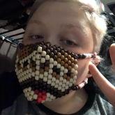 Python Mask