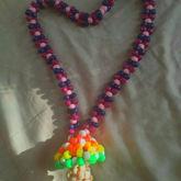 3d Rainbow Mushroom <3