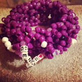 Gengar Cuff For Sadie From Edc Movie