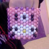 Hello Kitty Gloomy Bear Cuff