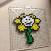 Flowey From Undertale