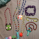 Awesome Necklaces And Chockers