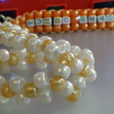 Gypsy Bead Bracelet