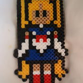 Sailor Moon Usagi Tsukino 2