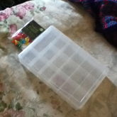 New Case And Beads