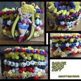 Sailor Moon 3D