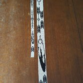Guitar Strap And Hat Band