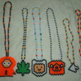 Kandi Necklaces!