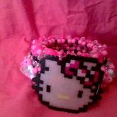 Hello Kitty Cuff!!
