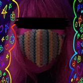 newest mask :D