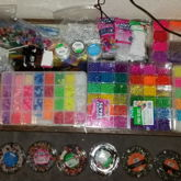 All My Kandi Supplies!