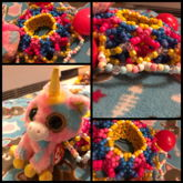 Fantasia Unicorn 3D