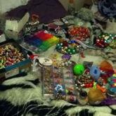 Beads????