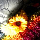 Flower Cuff