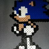 Sonic Perler