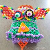 Party Monster Kandi Puppet 2