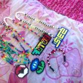 My Necklaces C: