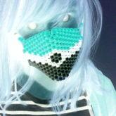 My Pokeball Mask