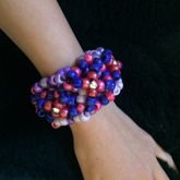 Twilight Sparkle Inspired 3d Cuff
