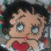 Betty Boop 1