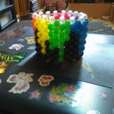 Rainbow Melt