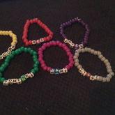 Smosh Games Bracelets