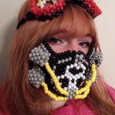 Phantom Mask And Goggles