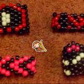 Small 2D Cuffs