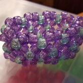 Lilac X-Base Stitch