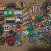 My Entire Kandi Collection