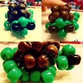 3D Turtle.