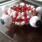 Eyeball Cuff