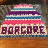 B*@!$^ LOVE CAKE!