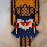 Sailor Moon Usagi Tsukino 6