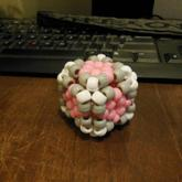 3D Companion Cube