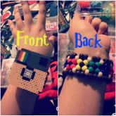 Instagram (old Version) X Base Cuff