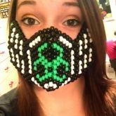 Biohazard Mask