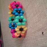 My First Flower Cuff
